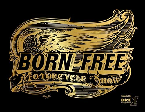 Born-Free: Motorcycle Show