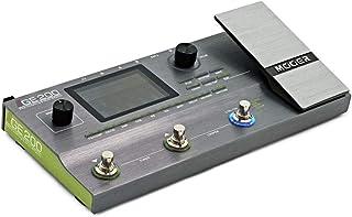 Mooer GE200 - Pedal de efectos para guitarra