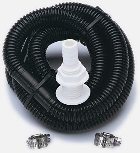 SeaSense Bilge Pump Plumbing Kit