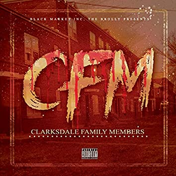 CFM (Clarksdale Family Members)