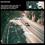 Shady Nasty: Bad Posture [Vinyl LP] (Vinyl)