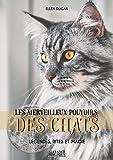 Les merveilleux pouvoirs des Chats - Légendes, rites et magie