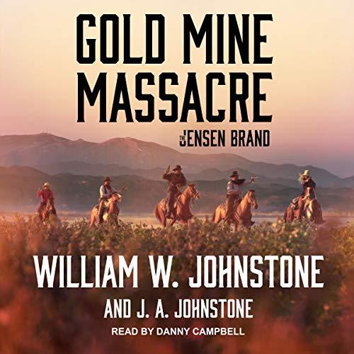 Gold Mine Massacre cover art