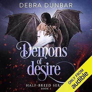 Demons of Desire Titelbild
