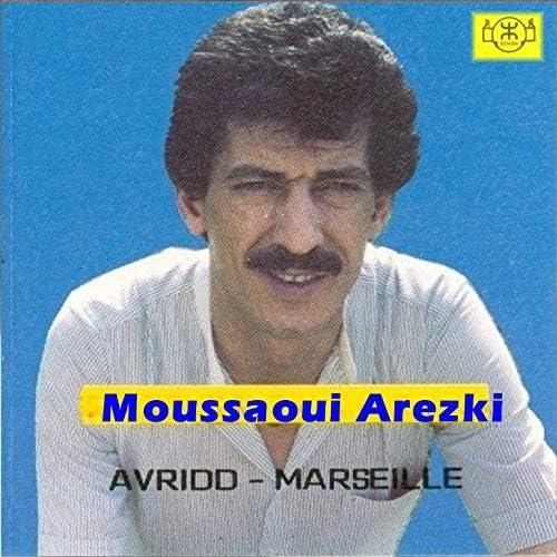 Arezki Moussaoui