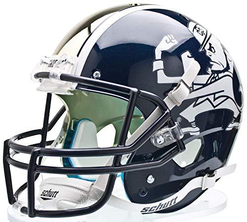 Schutt Sports NCAA Notre Dame Fighting Irish Replica Football Helmet, ALT 1