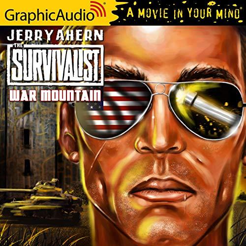 War Mountain [Dramatized Adaptation] Titelbild