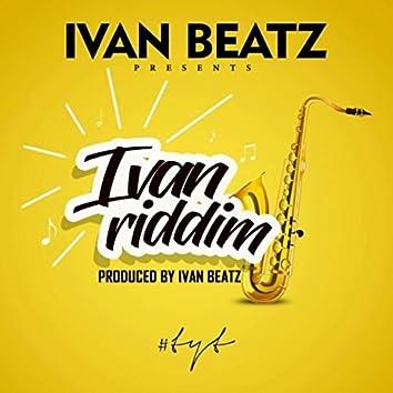 Ivan Riddim