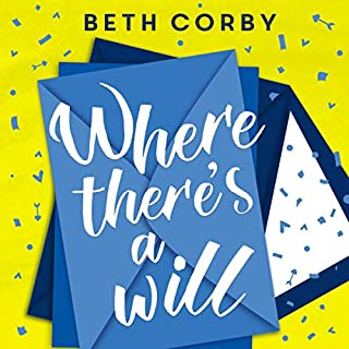 Where There's a Will cover art