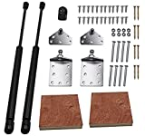 """WEST ORGIN RV Bedlift Kit, Compartments 24"""" – 30"""", Only Compatible with Recreational Vehicles, Small"""