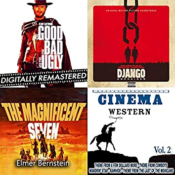 Les meilleures musiques de Western