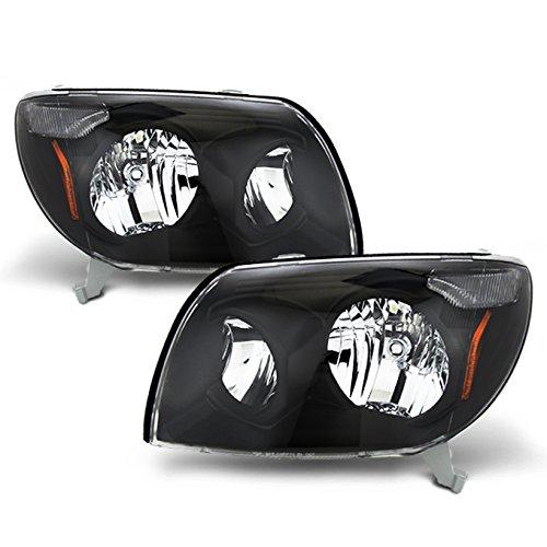 04 toyota 4runner headlights - 1