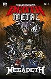 Noches oscuras: Death Metal núm. 01 De 7 (Megadeth Band Edition) (Rústica) (Noches oscuras: Death Metal (O.C.) (Megadeth Band Edition) (Rústica))