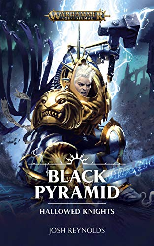 Black Pyramid (Hallowed Knights Book 2) (English Edition)