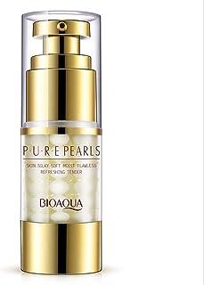 Eye Cream Moisturizer- Natural & Organic Anti Aging Eye Balm To Reduce Puffiness, Wrinkles, Dark Circles, & Under Eye Bags