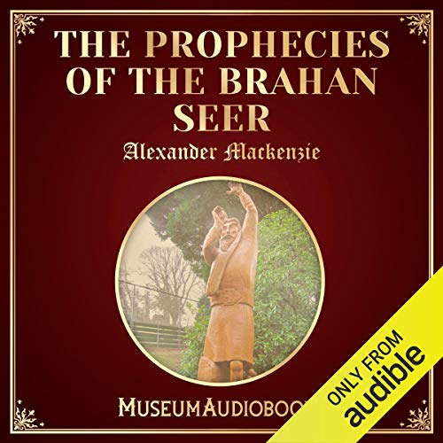 The Prophecies of the Brahan Seer audiobook cover art