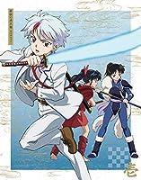 半妖の夜叉姫 Blu-ray Disc BOX 1(完全生産限定版)