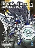 Rebellion. Mobile suit Gundam 0083 (Vol. 14)