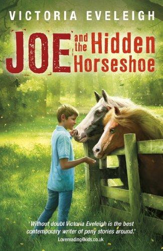Joe and the Hidden Horseshoe: Book 1 (The Horseshoe Trilogy) (English Edition)