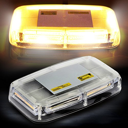 Automotive Emergency Strobe Lights