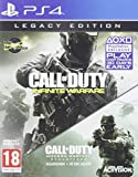 Call of Duty: Infinite Warfare - Legacy Edition & Terminal Bonus Map (PlayStation Exclusive) PS4 - Other - PlayStation 4