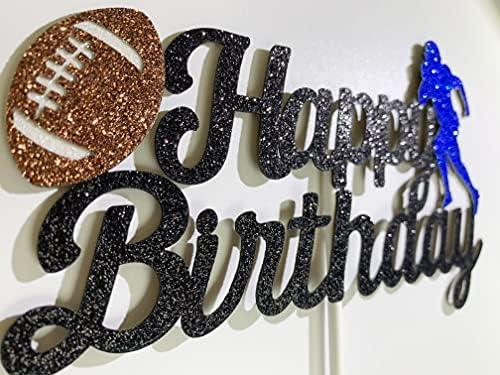 Sports cake decorations _image2