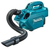 マキタ 肩掛け型充電式クリーナー バッテリ・充電器・ソフトバッグ付 CL121DSH