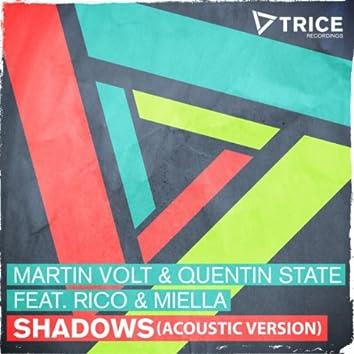 Shadows (Rico & Miella Acoustic Version)
