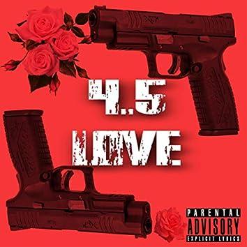 4.5 Love