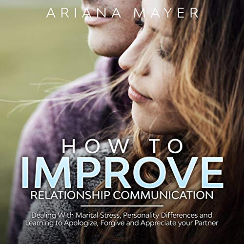How to Improve Relationship Communication Titelbild
