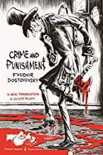 Crime and Punishment (Penguin Classics Deluxe) by Dostoyevsky Fyodor (2015-07-14) Paperback