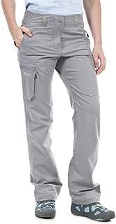 Miyake Donna Trespass Pantaloni Impermeabili