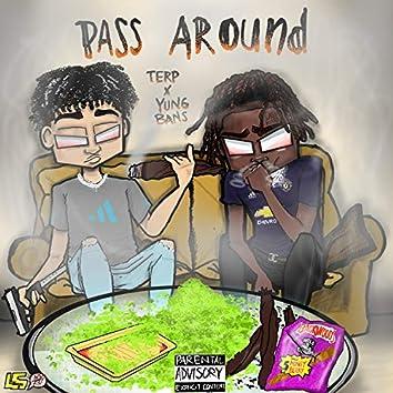 Pass Around (feat. Yung Bans)