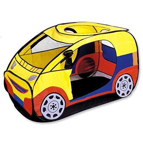 Leuke Speelgoedauto Speeltent Binnen Buiten Buiten Ouder-Kind Interactie Spel Huis Pop-Up Kinderen Speelgoed Huis Het Beste Festivalgeschenk