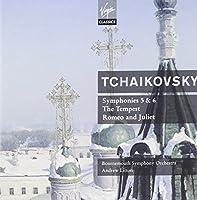 Tchaikovsky: Symphonies 5&6
