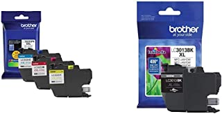 $74 » Brother LC3029 Color C/M/Y Ink Cartridges (LC30293PKS), Super High Yield, 3/Pack,Cyan/Magenta/Yellow & Printer High Yield ...