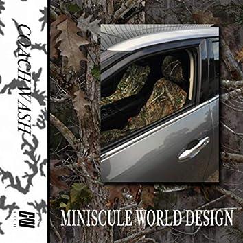 Miniscule World Design