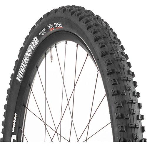 Maxxis Fahrrad Reifen Forekaster EXO // alle Größen, Ausführung:schwarz. Faltreifen. tubeless Ready, Dimension:66-584 (27,5×2,60´´) 650B