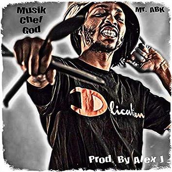 Musik Chef God
