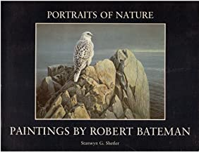 Portraits Of Nature: Paintings by Robert Bateman