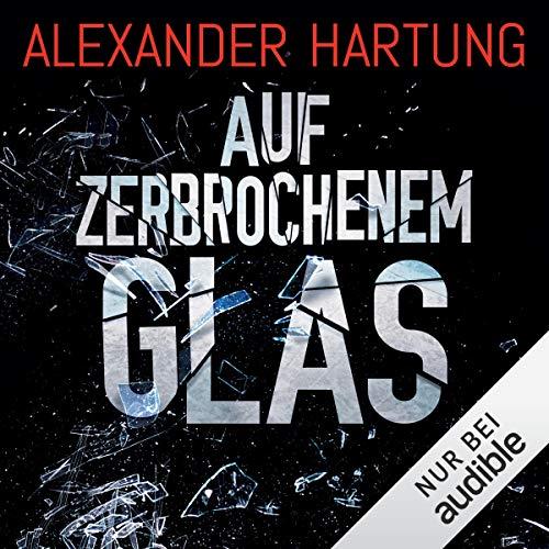 Auf zerbrochenem Glas  By  cover art
