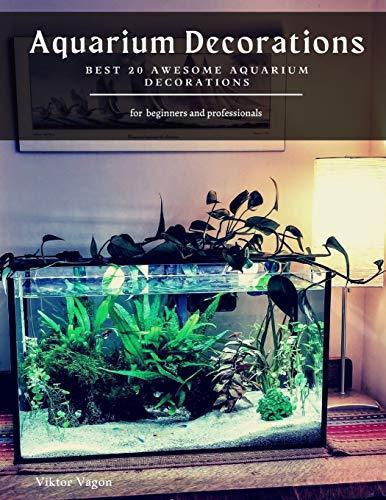 Aquarium Decorations: Best 20 Awesome Aquarium Decorations