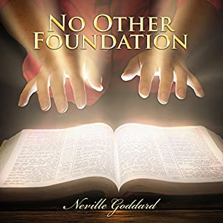 No Other Foundation audiobook cover art