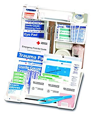 First Aid Only Sports First Aid Kit by First Aid Only