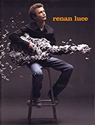 Luce Renan le Songbook (chant+piano+accords+tablatures guitare)