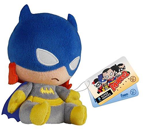 Mopeez DC: Batgirl