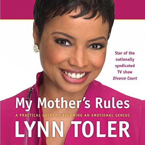 My Mother's Rules audiobook cover art