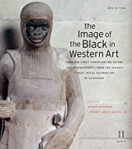 The Image of the Black in Western Art, Volume II: From the Early Christian Era to the