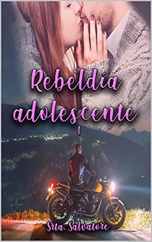 Rebeldía adolescente de Srta. Salvatore