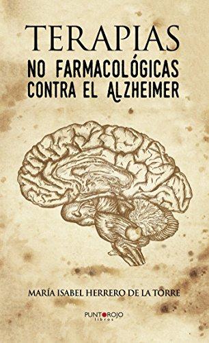 51uKlBaukIL - Terapias no farmacológicas contra el Alzheimer (Spanish Edition)